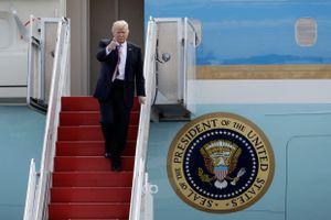 Hai chuyên cơ Air Force One mới 3,9 tỷ USD của Tổng thống Mỹ