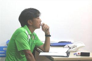 Trà chanh chém gió: Lộ sơ đồ chinh chiến V-League của Miura