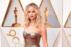 Jennifer Lawrence, Gal Gadot mặc đẹp nhất thảm đỏ Oscar 2018