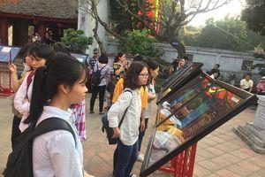 Khoa cử Việt Nam xưa trong Di sản Tư liệu thế giới