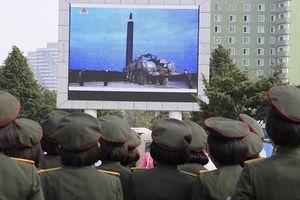 Vệ tinh phát hiện dấu hiệu hoạt động tại cơ sở hạt nhân Triều Tiên