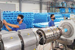 Thương hiệu nổi tiếng nhựa Bình Minh sắp về tay người Thái