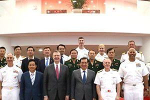 Chủ tịch Đà Nẵng tiết lộ số tiền đầu tư của Mỹ