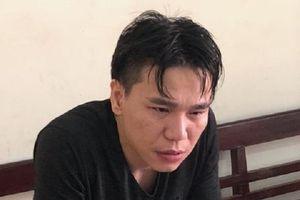 Khởi tố, bắt khẩn cấp ca sĩ Châu Việt Cường về tội Vô ý làm chết người