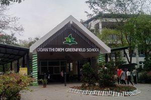 Học sinh Trường Đoàn Thị Điểm Greenfiel đồng loạt bị đau bụng, nôn ói: Nhà trường nói gì?