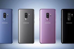 Sắp xuất hiện phiên bản đặc biệt Enterprise Edition cho Galaxy S9 và Galaxy A8