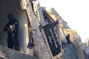 Chiến sự Syria: Mặt trận Nusra tấn công đoàn xe nhân đạo tại Đông Ghouta