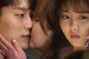 Bất chấp mọi rào cản, chuyện tình của Doo Joon và Kim Soo Hyun ngày càng ngọt ngào