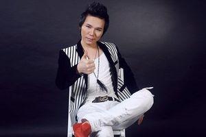 Ca sĩ Châu Việt Cường: Sự nghiệp lẹt đẹt, đời tư tai tiếng