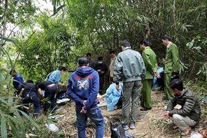 Lạng Sơn: Bé trai cùng bố vào rừng tìm ong bị sát hại dã man
