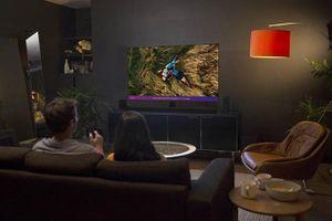 TV LG mới sẽ trang bị OLED, Super UHD LCD, ThinQ AI