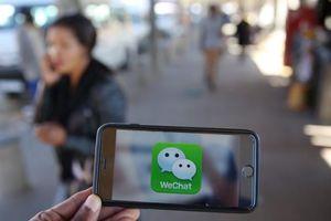 WeChat chật vật mở rộng sau khi cán mốc 1 tỉ người dùng