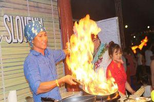 12 đầu bếp thế giới sẽ trình diễn ẩm thực ở Hội An