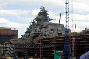 Nỗ lực nâng cấp nhanh chóng đội tàu Liên Xô của Nga đổ vỡ