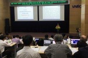 Giới thiệu hệ thống chia sẻ dữ liệu vệ tinh miễn phí