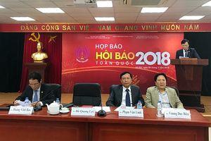 Báo chí Việt Nam đồng hành cùng Đất nước đổi mới