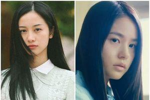 Jun Vũ đẹp hơn Min Hyo Rin khi diễn lại vai trong 'Tháng năm rực rỡ'?