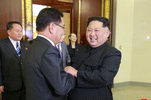 Ông Kim Jong-un muốn thỏa thuận với Hàn Quốc