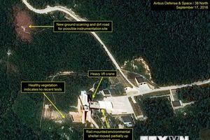LHQ kêu gọi nắm bắt cơ hội phi hạt nhân hóa Bán đảo Triều Tiên