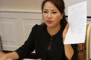 Bà Chu Thị Bình: Tại sao Eximbank để ông Lê Nguyễn Hưng bỏ qua các quy trình?