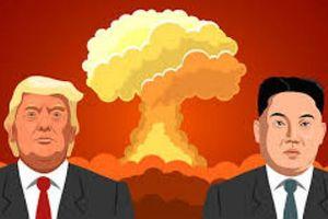 Căng thẳng Mỹ và Triều Tiên: Cần những ứng xử mang tính đột phá