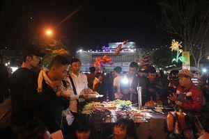 Xử lý nghiêm vụ 'chủ quán cơm đánh du khách bất tỉnh' tại chợ đêm Đà Lạt