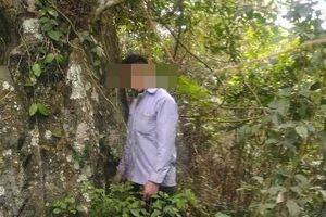 Lạng Sơn: Phát hiện người đàn ông tử vong giống nghi can sát hại hai bố con trên rừng