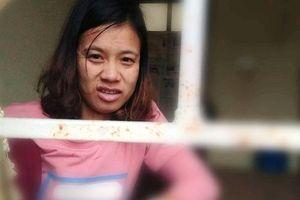 Tìm người thân cho 1 phụ nữ câm nghi bị truy đuổi trong đêm