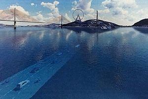 Quảng Ninh đầu tư 8 nghìn tỷ đồng xây dựng đường hầm xuyên biển