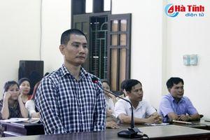 Lãnh án vì chống người thi hành công vụ sau khi gây tai nạn