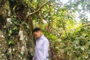 Lạng Sơn: Nghi can sát hại hai bố con khi đi lấy mật ông rừng đã treo cổ tự tử