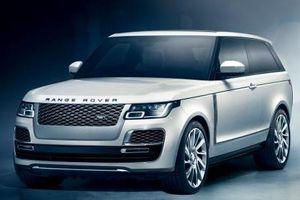 Land Rover ra mắt xe SUV coupé cỡ lớn hạng sang đầu tiên trên thế giới