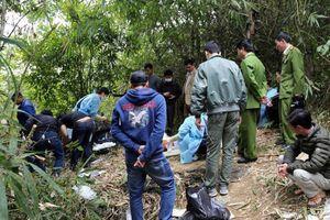 Lạng Sơn: Nguyên nhân nào dẫn đến việc 2 bố con bị sát hại trong rừng?