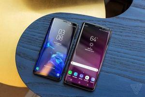 Samsung Galaxy S9, S9+ có mặt tại Việt Nam, giá từ 19 triệu đến 25 triệu