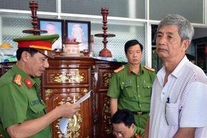 Đề nghị truy tố nguyên Giám đốc Sở KH-CN Trà Vinh