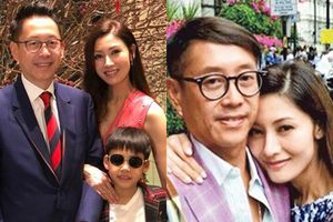 Hoa hậu Hồng Kông tiết lộ không ngủ chung với chồng suốt 10 năm hôn nhân