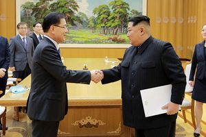 Triều Tiên 'bình mới rượu cũ', sốc phản ứng nhanh của Mỹ?