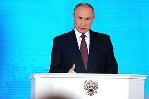 Nga chỉ đáp trả hạt nhân khi bị tấn công trước