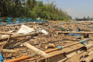 Kỷ luật nhiều cán bộ xã 'xin' tiền hỗ trợ bão lụt chi chè nước