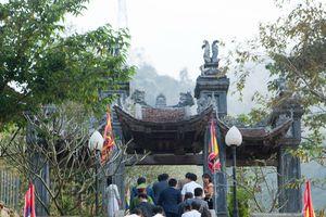 Lai Châu: Đón nhận Bằng xếp hạng Di tích lịch sử quốc gia đối với địa điểm lưu niệm Vua Lê Thái Tổ