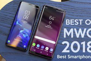 Tổng hợp những smartphone ra mắt tại MWC 2018 (Phần 3)