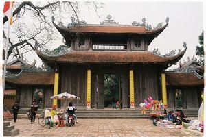 Chùa Nôm - Ngôi chùa mang vẻ đẹp trường tồn với thời gian