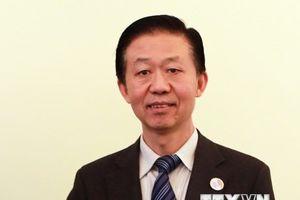 Bộ trưởng Tài chính Trung Quốc trấn an về vấn đề nợ chính phủ