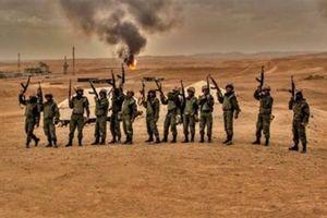 SAA giải phóng loạt cứ điểm Đông Ghouta, ISIS Hunters tham chiến
