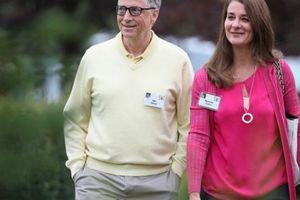 Bill Gates tiết lộ lý do khiến ông trao tặng khối tài sản 90 tỷ USD