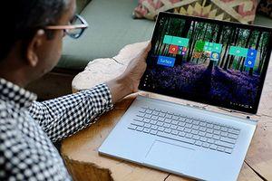 Phiên bản Windows 10 tiếp theo sẽ bổ sung nền tảng trí tuệ nhân tạo Windows ML