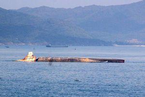 'Nghĩa địa' tàu đắm ở Quy Nhơn bao giờ mới được giải cứu ?