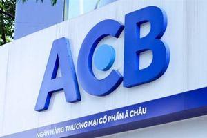 Nhóm Dragon Capital trao tay 7 triệu cổ phiếu ACB?
