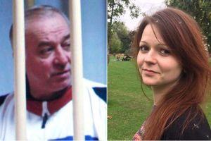 Cựu điệp viên Nga tại Anh bị đầu độc bằng chất độc thần kinh