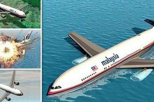 'Đám mây mù' vẫn bao phủ máy bay MH370 sau 4 năm mất tích